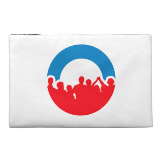 DNC Charlotte in 2012 Travel Accessory Bag