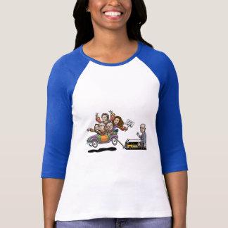 DNC Clown Car T-Shirt