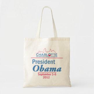 DNC Convention Bag