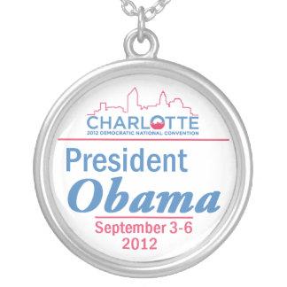 DNC Convention Necklace