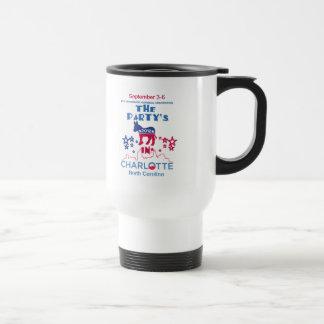 DNC Convention Travel Mug