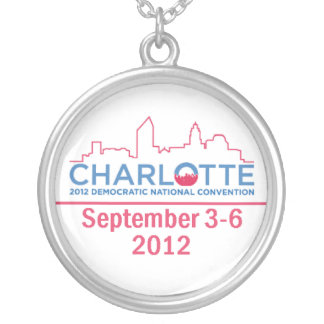 DNC Covention Necklace