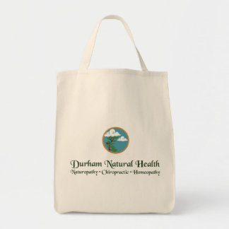 DNH Grocery Tote