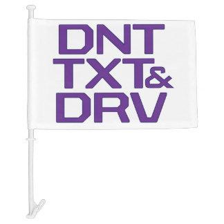 DNT TXT N DRV