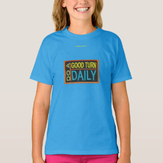 Do a good turn daily T-Shirt