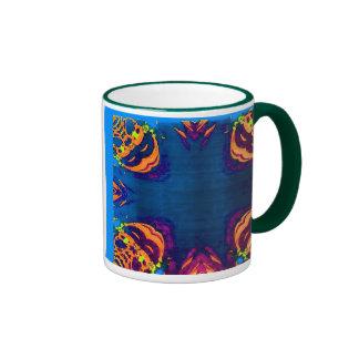 Do Aliens Exist! Ringer Mug