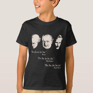 Do Be T-Shirt