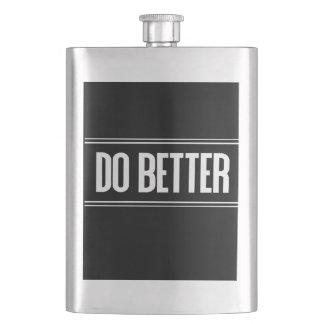 Do Better Flask