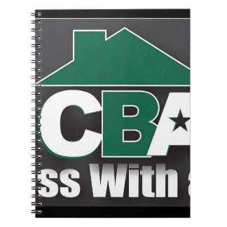 Do Business WIth A Member Notebook