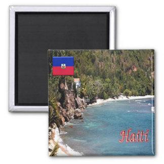 DO - Dominican Republic - Haiti Magnet
