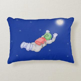 """Do Dreams Come True Accent Pillow 16"""" x 12"""""""