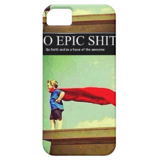 Do  Epic iPhone 5 Cover