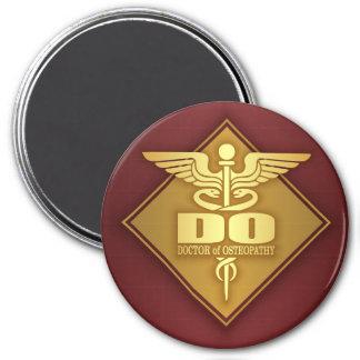 DO (gold)(diamond) Magnet
