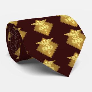 DO (gold)(diamond) Neck Tie