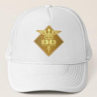 DO (gold)(diamond) Trucker Hat