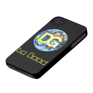 Do Good Iphone Cover