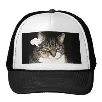 Do I look like I care? Trucker Hat