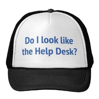 Do I Look Like The Help Desk? Trucker Hat