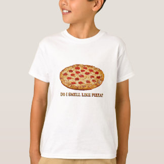 Do I Smell Like PIZZA-Clothes ONLY T-Shirt