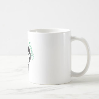 Do I Smell Classic White Coffee Mug
