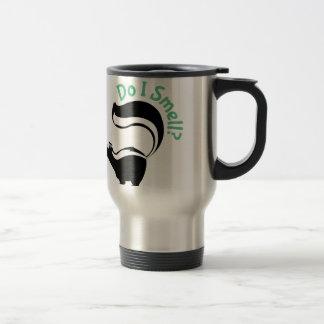 Do I Smell 15 Oz Stainless Steel Travel Mug