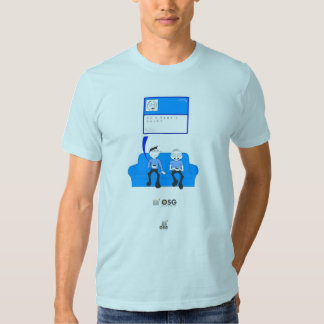 Do I text too much? T-shirt
