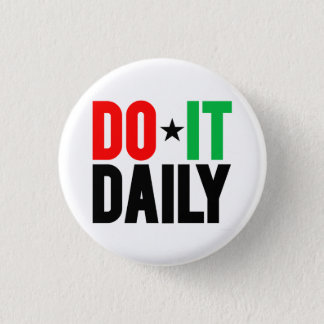 Do It Daily Button