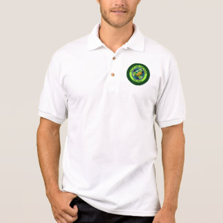 DO IT FOR THE KIDS, RECYCLE POLOS