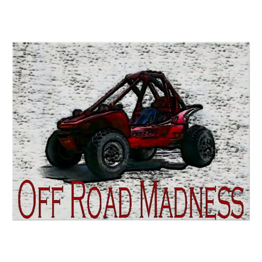 off road madness