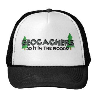 Do It In The Woods! Trucker Hat