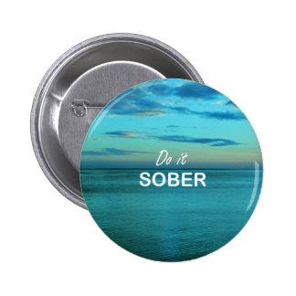 Do It Sober Button