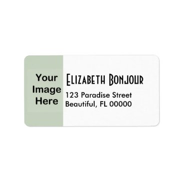 "galleriaofart DO IT YOURSELF ~ 18 Address Labels 1 1/4"" x 2 3/8"""