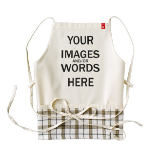 Do It Yourself - Adult Apron