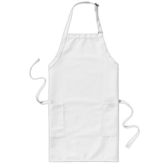 Do It Yourself Apron