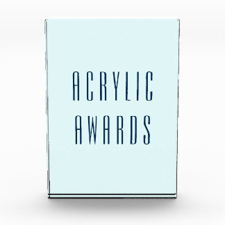"""Do It Yourself - Award 5"""" x 7"""" / 1"""" Thick"""
