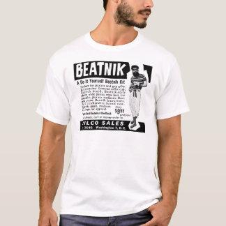 Do It Yourself Beatnik Kit T-Shirt