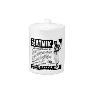 Do It Yourself Beatnik Kit