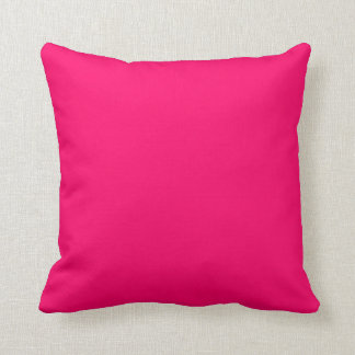 DO IT YOURSELF CHANGE CLR ~ Throw Pillow