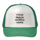 DO IT YOURSELF ~ Hat
