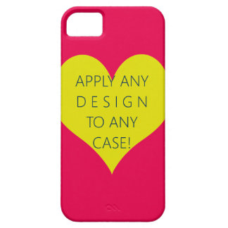 Do It Yourself - iPhone5/5s/SE Case