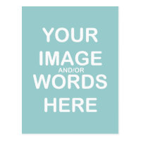 Do it yourself postcards zazzle do it yourself postcard invitation solutioingenieria Images