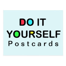 Diy rsvp postcards zazzle solutioingenieria Images