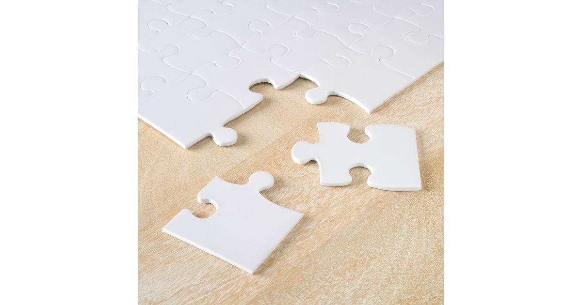 Do It Yourself Puzzle