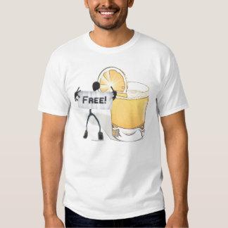 ¡DO libre! Camisas