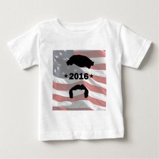 Do 'n Stache Baby T-Shirt