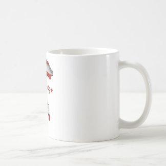 Do 'n Stache Coffee Mug