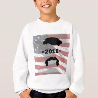 Do 'n Stache Sweatshirt