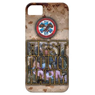 Do No Harm iPhone5 Case iPhone 5 Case