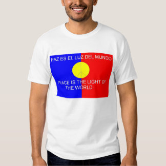 DO NOT BUY! THERE IS AN ERROR! NEW ONE WILL COME T-Shirt