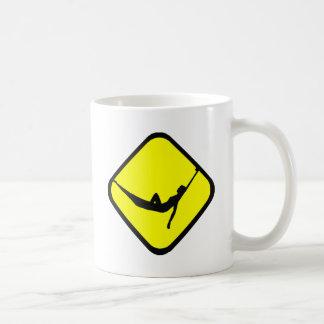 Do not disturb coffee mugs